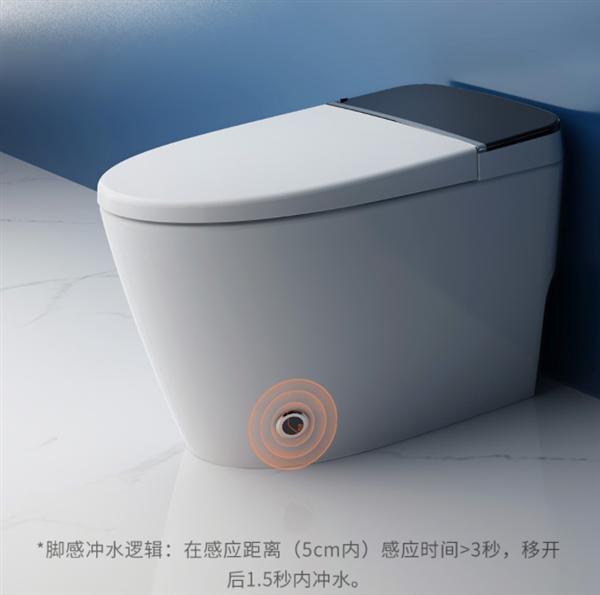 Xiaomi выпустила «умный» туалет с уникальной технологией