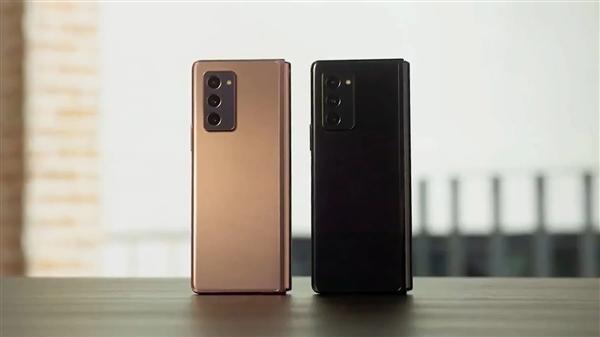 Samsung Galaxy Z Fold 3 получит Snapdragon 888 Plus или Exynos 9925 с графическим ядром AMD