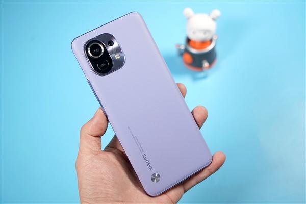Среди смартфонов с лучшей камерой Xiaomi Mi 11 занял только 25-ое место