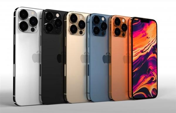 Чем серия iPhone 13 будет внешне отличаться от iPhone 12