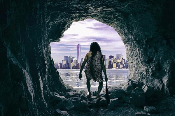 15 человек в течение 40 дней прожили в пещере без солнечного света и смартфонов