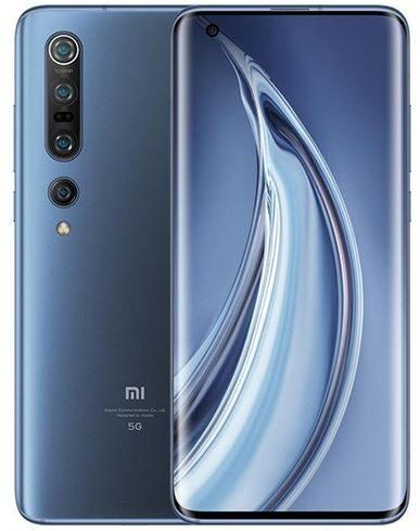 Прошлогодние флагманы Xiaomi начали получать MIUI 12.5