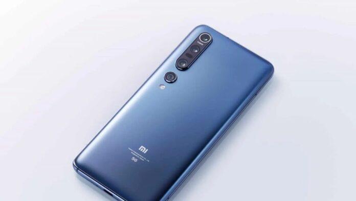Владельцы прошлогоднего флагмана Xiaomi получили MIUI 12.5