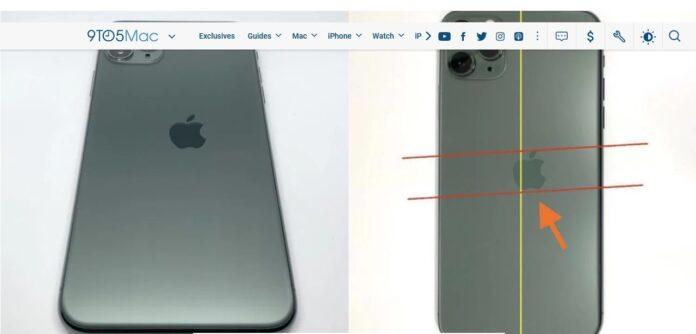Эксклюзивный iPhone продали за тройную стоимость