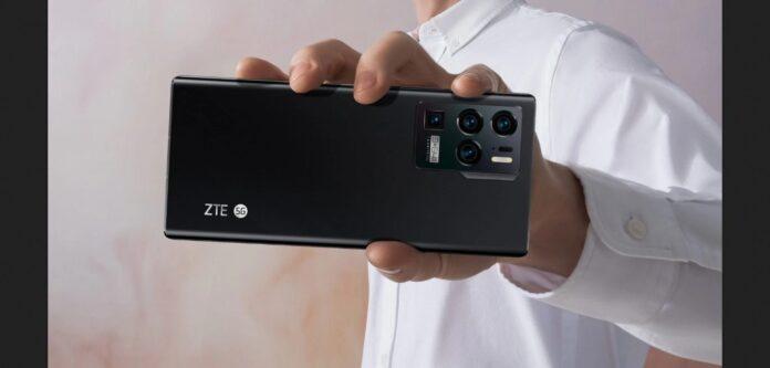 ZTE презентовала два Axon 30, в одном из которых – сразу 3 камеры на 64 Мп