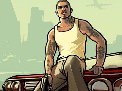 Обновленный GTA San Andreas удивил графикой
