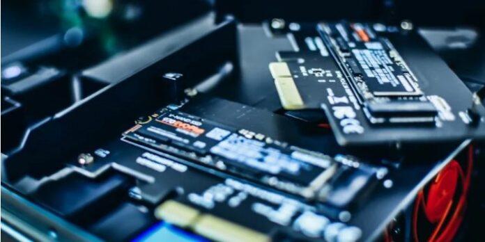 Новая криптовалюта провоцирует рост популярности SSD и HDD дисков