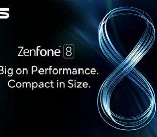 Asus Zenfone 8 mini: главная особенность самого компактного смартфона со Snapdragon 888