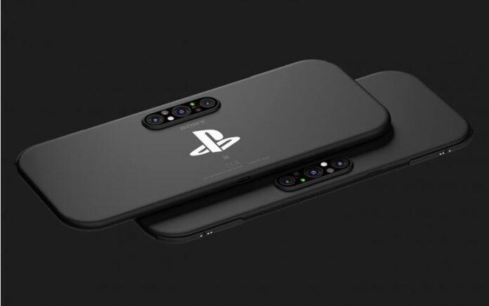 Sony PlayStation 5G: компактная консоль или первый смартфон