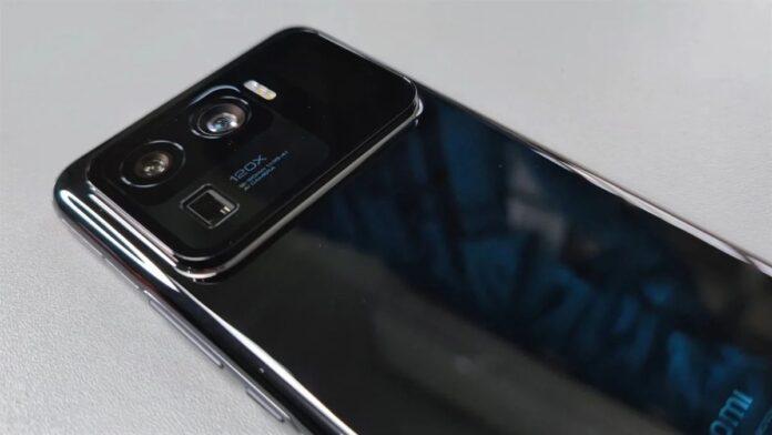 Материнская плата Xiaomi Mi 11 Ultra стоит дороже многих смартфонов