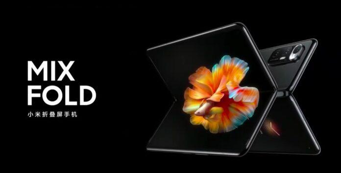 Xiaomi Mi MIX Fold во всём превосходит Apple iPad mini, кроме одного
