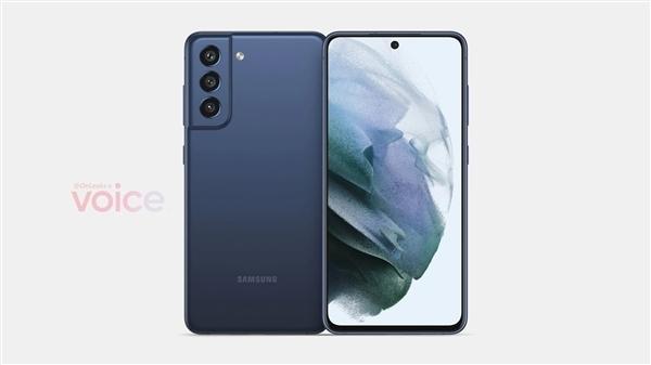 Samsung Galaxy S21 FE ненадолго появился на официальном сайте