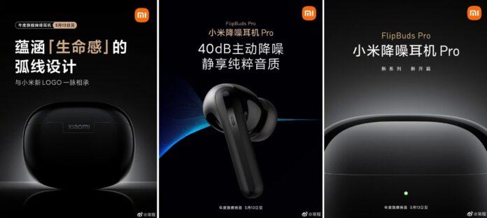 Раскрыта новая информация про конкурентов AirPods Pro — Xiaomi FlipBuds Pro