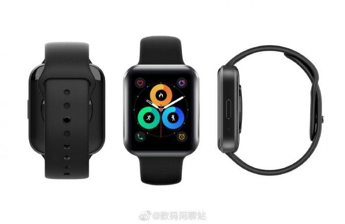 Часы Meizu в стиле Apple Watch. Известны главные особенности