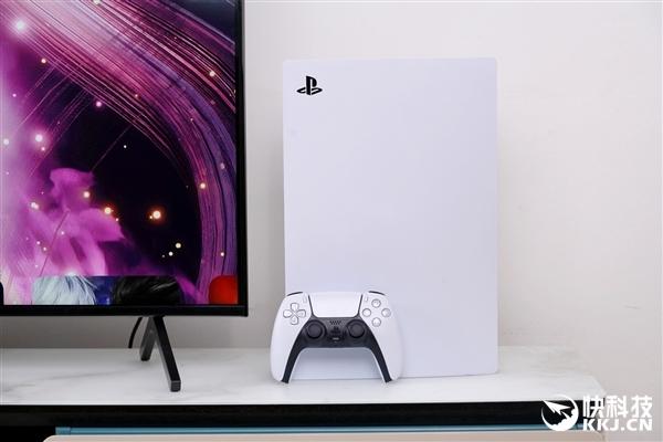 Новая технология от Sony существенно уменьшает размер игр для PlayStation 5