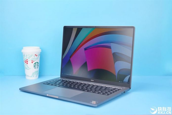 Представлен RedmiBook Pro 15 Ryzen: 15,6-дюймовый экран Super Retina 90 Гц, R5 5800H, 16 Гб ОЗУ и 512 Гб SSD