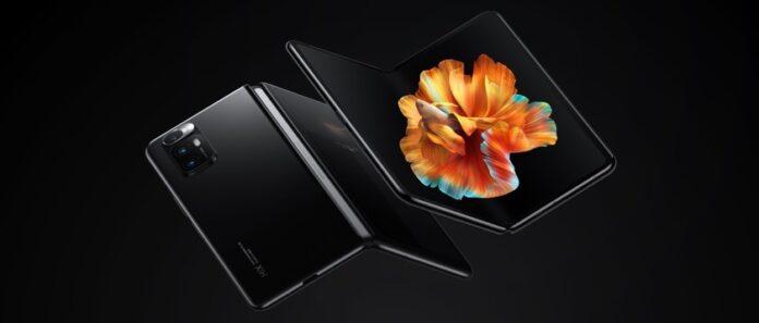Стала известна стоимость глобальной версии Xiaomi Mi MIX Fold