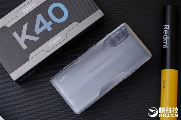 Redmi собирается представить игровой смартфон за $ 240