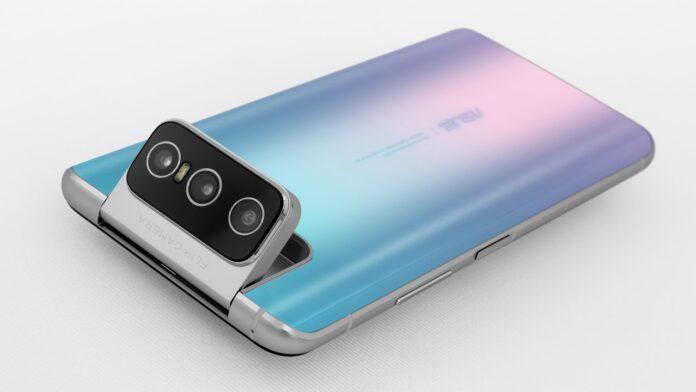Стали известны характеристики компактного ASUS ZenFone 8 и ZenFone 8 Flip