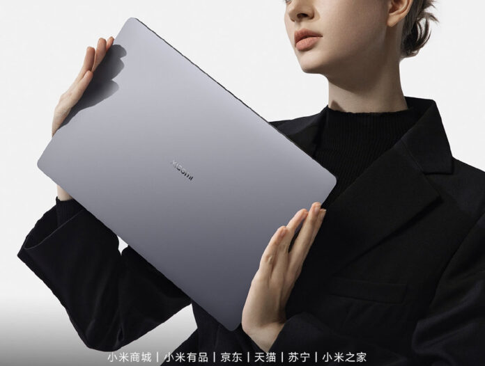 Новая версия Mi Notebook Pro удивит точностью цветопередачи дисплея