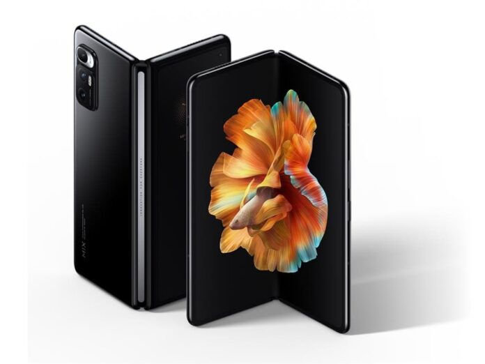 Xiaomi Mi Mix Fold стал дешевле на 500 долларов