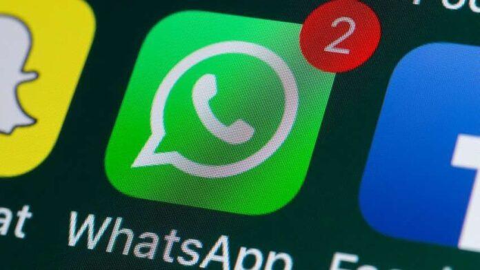 Украинцев предупредили о новой схеме обмана в мессенджере WhatsApp