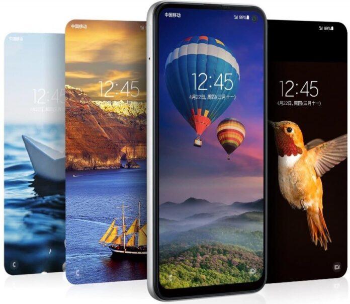 Samsung представила смартфон со Snapdragon 750G, дисплеем 120 Гц и 64 Мп камерой за $ 300