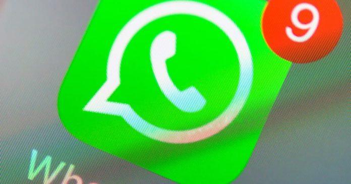 Известен новый способ кражи аккаунтов WhatsApp