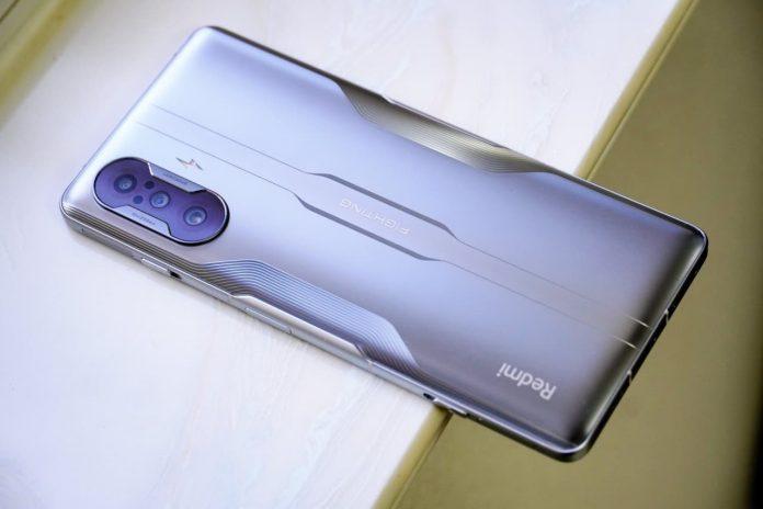 Первый игровой смартфон Redmi в топовой версии подешевел