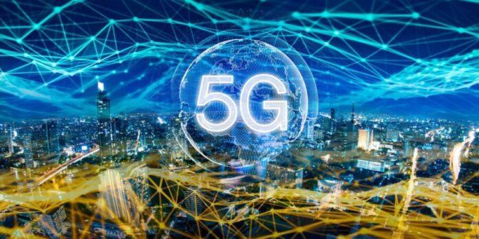 В Украине появилась первая сеть 5G, но не спешите радоваться