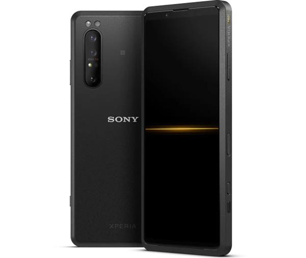Sony Xperia PRO: смартфон с портом HDMI появился в Европе. Стоимость $ 3089