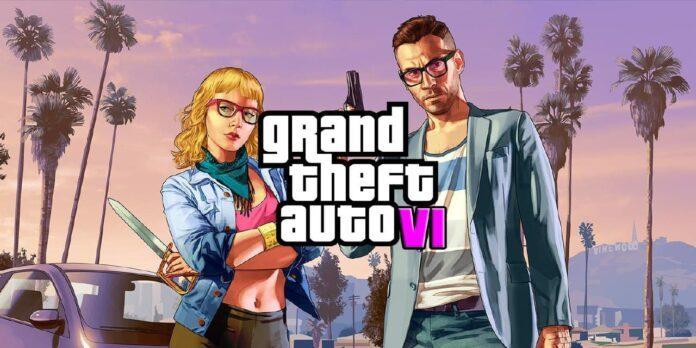 Rockstar снова намекает на скорый выход GTA 6