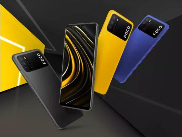 Poco M3 Pro — новый бюджетный смартфон, который является клоном китайской версии