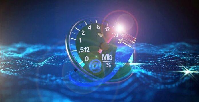 10 стран с высокой скоростью интернета. Украины среди них нет