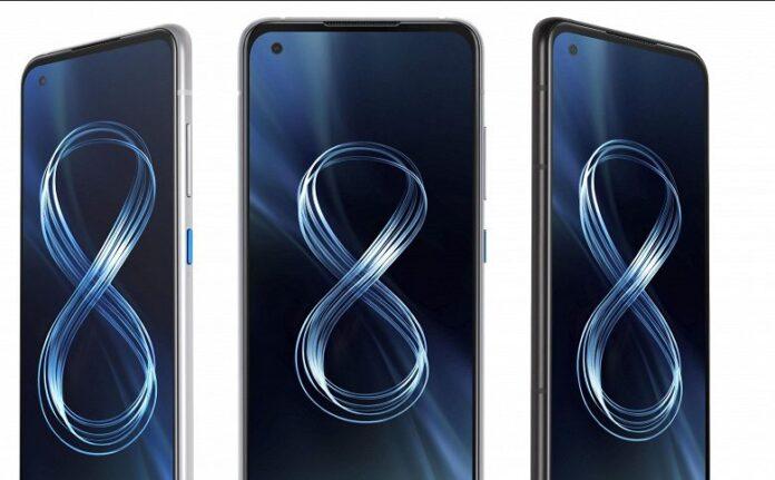 Известна стоимость в Европе конкурента iPhone 12 — ASUS ZenFone 8