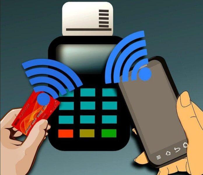 Новая схема мошенничества со смартфонами с функцией бесконтактной оплаты