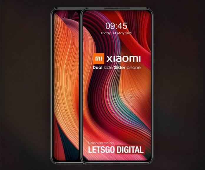 Впервые стали известны характеристики Xiaomi Mi Mix 4