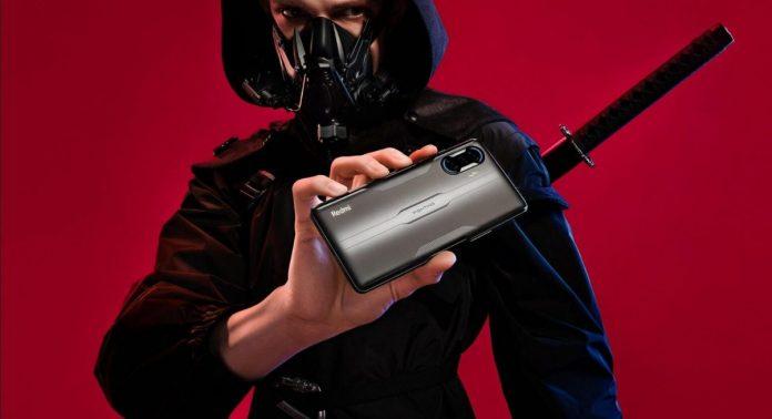 Poco F3 GT: доступный игровой смартфон для международного рынка