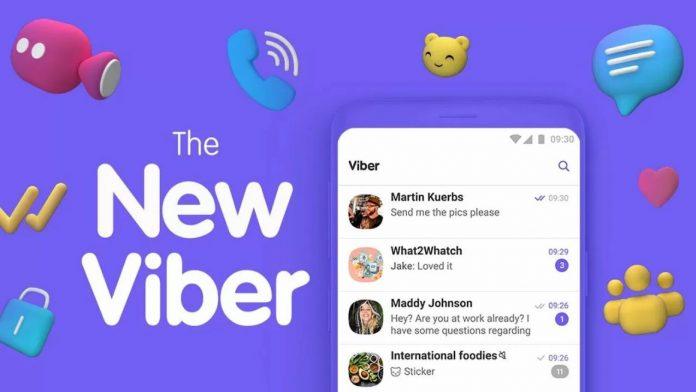 В Viber добавили новые функции для пользователей и брендов: список