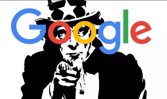 Google уличили в навязчивой слежке за пользователями