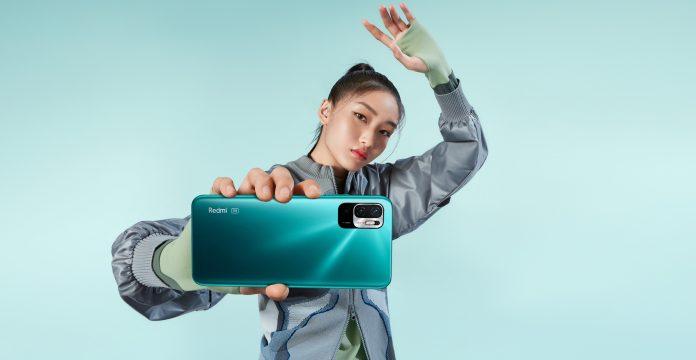 Представлена китайская версия Xiaomi Redmi Note 10 5G. Отличия от международной версии