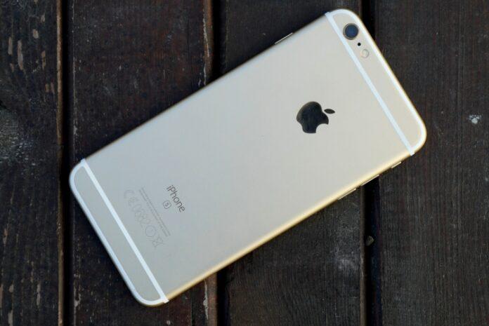 У Apple требуют 6 млн долларов компенсации за взрыв старого iPhone рядом с лицом