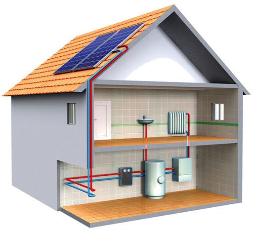 Коллекторы для отопления дома