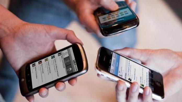 Названы серьезные ошибки пользователей смартфонов