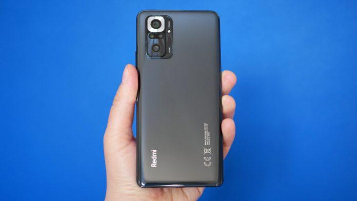 Смартфоны Redmi Note получат 100-ваттную быструю зарядку