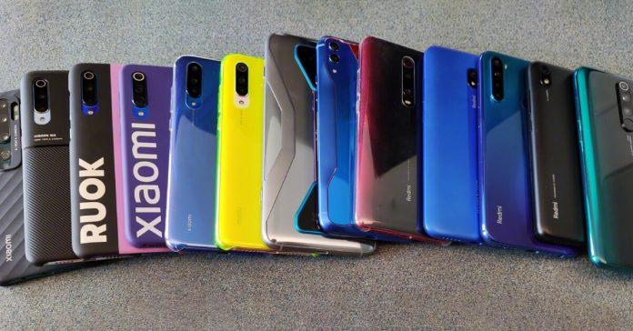 Найден быстрый способ повысить производительность смартфонов Xiaomi