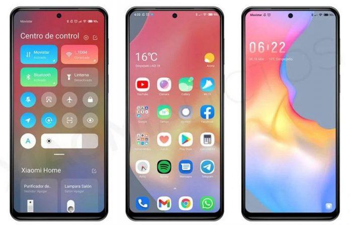 Тема Glass 4 может преобразить интерфейс смартфонов Xiaomi