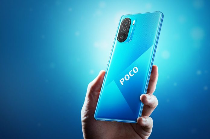 POCO F3 стал более доступным на AliExpress