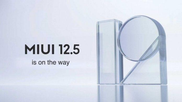 Еще четыре смартфона Xiaomi получили MIUI 12.5 в Украине
