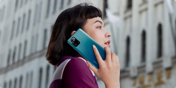 Poco X3 GT: бюджетный смартфон с дисплеем 120 Гц, Dimensity 1100, Corning Glass Victus и MIUI 12.5